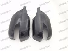 1Pair Replacement Side Mirror Covers For Honda CRV 2010-2011