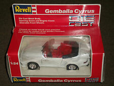 Revell 1/24 Scale Die Cast Gemballa Cyrrus