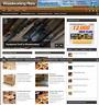 ESTABLISHED Woodworking Turnkey Website Business For Sale +BONUS(Earn $170/hour)