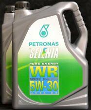2x5 litros 5w-30 Selenia WR Pure Energy 5w30 acea c2 Fiat 955535-s1 dpf aceite del motor