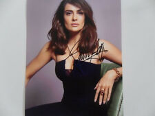 Salma Hayek Tale of Tales 8x10 Photograph Signed Autographed Free Shipping