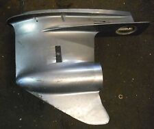 150hp 2001 Yamaha Outboard salt water series OX66 Lower unit housing  SX150TXRZ