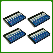 4 X T5846 NON-OEM Ink Cartridge For PictureMate Charm PM 225 PM 240 Show PM 300