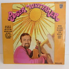 ROGER WHITTAKER Half way up / mistral ... 849104 BY