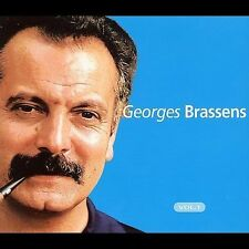 Master Serie Brassens,Georges Audio CD