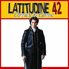 MEDICOM TOY ACTION FIGURE SLEEPY HOLLOW ICHABOD CRANE JOHNNY DEEP NEW in BLISTER