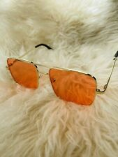 Men's/Women's/Unisex Classic Square Sunglasses UV400 Sports Eyewear / 1PC