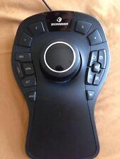 3Dconnexion SpaceMouse Pro 3DX-700040 Professional 3D Mouse