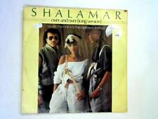 Over And Over (Long Version) 12in (Shalamar - 1983) E 9792T (ID:15385)