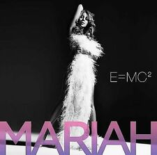 E=MC2 [Deluxe Edition] by Mariah Carey (CD, Apr-2008, Island (Label))