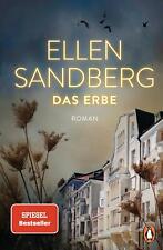 Das Erbe ► Ellen Sandberg (2019, Taschenbuch) ►►►UNGELESEN
