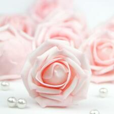 36 Colors Foam Heads Artificial Roses Flowers Party Wedding Home Floral Decor