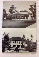 Second Corona High School Building Corona California Postcard New Unposted