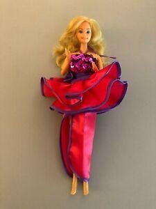 1982 Dream Date Barbie doll original outfit 80's Superstar era