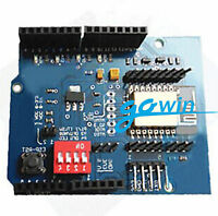 Arduino UNO R3 ESP8266 Serial WiFi Shield Extend Board With ESP-12E CC3000