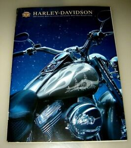 2004 Harley Davidson Motorcycle Motor Parts Guide