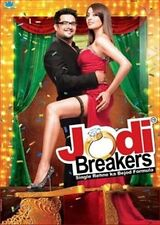JODI BREAKERS (MADHAVAN, BIPASHA BASU) - BOLLYWOOD HINDI DVD