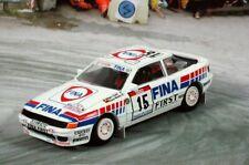 1:43 Toyota Celica Duez Corse 1991 1/43 • TROFEU 223 #