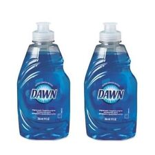 Dawn Ultra Dishwashing Liquid Original Scent 2 Bottle Pack