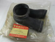 Suzuki S30 S31 150 S32-2 Air Cleaner Tube Boot 13881-09100 NOS GENUINE JAPAN