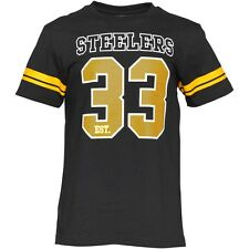 PITTSBURGH STEELERS  NFL T-Shirt Mens Size  SMALL  super bowl american football