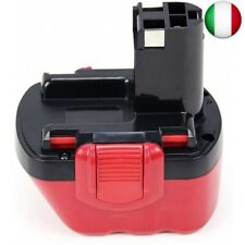 POWERGIANT Batteria Bosch 12V 3Ah 2607335273 2607335709 12V  (12V 2607335273)