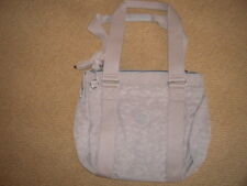 New Without Tags Kipling 'Robin' Bag in the shade of  'Bagel Beige'