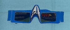 original JAWS 3-D GLASSES movie promo promotional