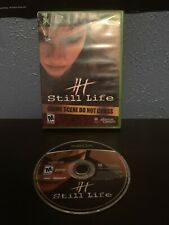 Still Life (Microsoft Xbox, 2005)