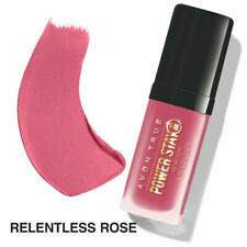 Avon True Power Stay Lip Colour 7ml Relentless Rose