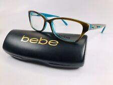 Jet 50//15//135 5057 001 Bebe Prescription Eyeglasses