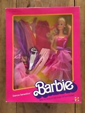 BARBIE  Dance sensation NRFB 1988