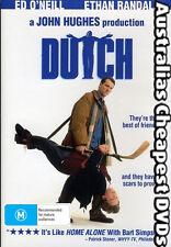 Dutch DVD NEW, FREE POSTAGE WITHIN AUSTRALIA REGION ALL