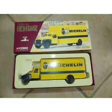 CITROEN TYPE 55 FOURGON MICHELIN CORGI 74102 1:50