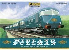 More details for 370-425 graham farish - midland pullman train pack - n gauge