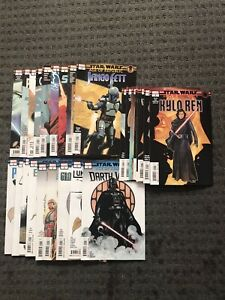 Star Wars Age Of Comics