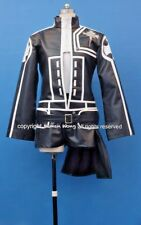 D Gray-Man Lenalee Lee Cosplay Costume Size M Human-Cos