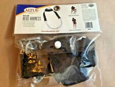 Altus Head Harness Neck Exercise Head Strap Weight Lifting Gym Fitness Training