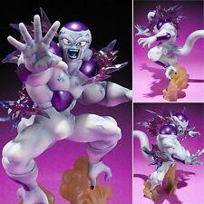 Figuarts Zero Dragonball Z Frieza Freeza Final form Tamashii Exclusive Bandai