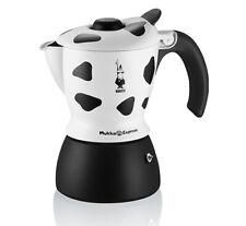 Bialetti Espressokocher Espressokanne Mukka Express Kuhdesign 2 Ta.