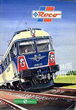 ROCO 94/95 O-HO-HOe-TT