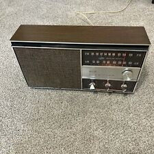 Vintage | RCA Victor | Solid State Model RGC29W Walnut *Works - Great Condition*
