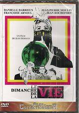"""DVD """"Le Dimanche de la vie"""" - Jean Herman  NEUF SOUS BLISTER"""