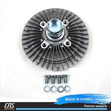 Cooling Fan Clutch 1996-2010 Chevrolet GMC 4.3L 4.8L 5.0L 5.3L 5.7L 6.0L