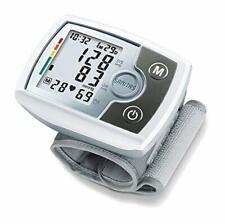 Tensiomètre électronique poignet compact facile à emporter mesure tension 14 ...