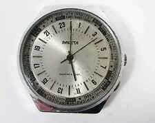 Russian mechanical 24-hour watch RAKETA cal. 2623 (r15)