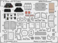 MPM 1/72 Bell AH-1S Cobra # K72030