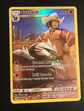 Pokémon S&M: Cosmic Eclipse (246/236) Excadrill  - NM