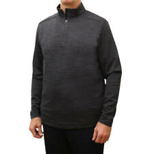 Greg Norman Men's PlayDry 1/4 Pullover Various Colors & Sizes - NWT