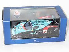 1/43 Maserati MC12 Vitaphone Racing  FIA GT Spa Francorchamps 2006 #2